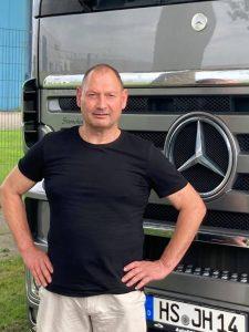Josef Gehlen